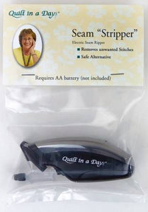 Seam Stripper Electric Seam Ripper
