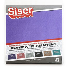 Load image into Gallery viewer, Siser Easy PSV Permanent 6 piece pack