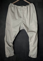 RTH DRAWSTRING PANTS - KHAKI W/RIBBON