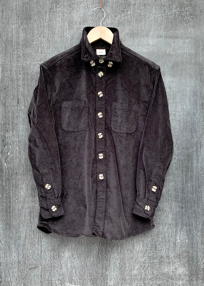 RTH TWO POCKET SHIRT - UNCUT CORDUROY