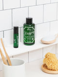 Fortifying Green Bath Potion - Mini