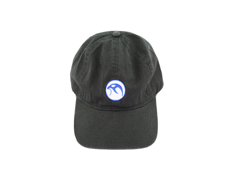 Falcanna Dad Hat Ash Grey