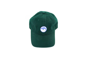 Falcanna Dad Hat Forrest Green