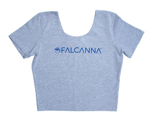 Falcanna Womens Crop Top