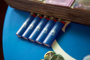Falcanna Logo 3pk Lighters