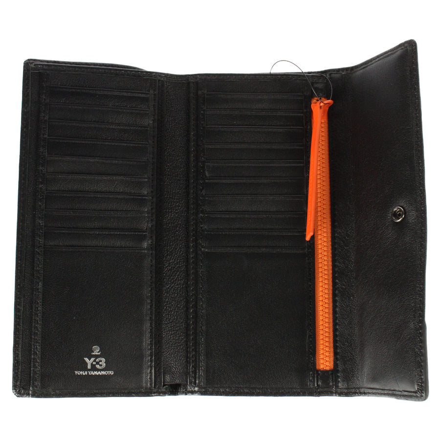 Y-3/Long Wallet/BLK