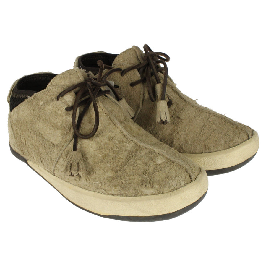 visvim/Low-Sneakers/BEG/US8