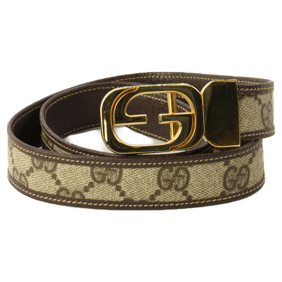 GUCCI/Belt/Brawn