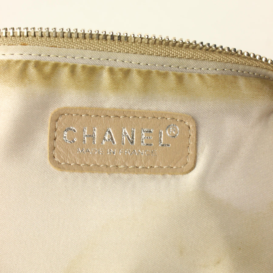 CHANEL/Travel Line/Coin case/IVY