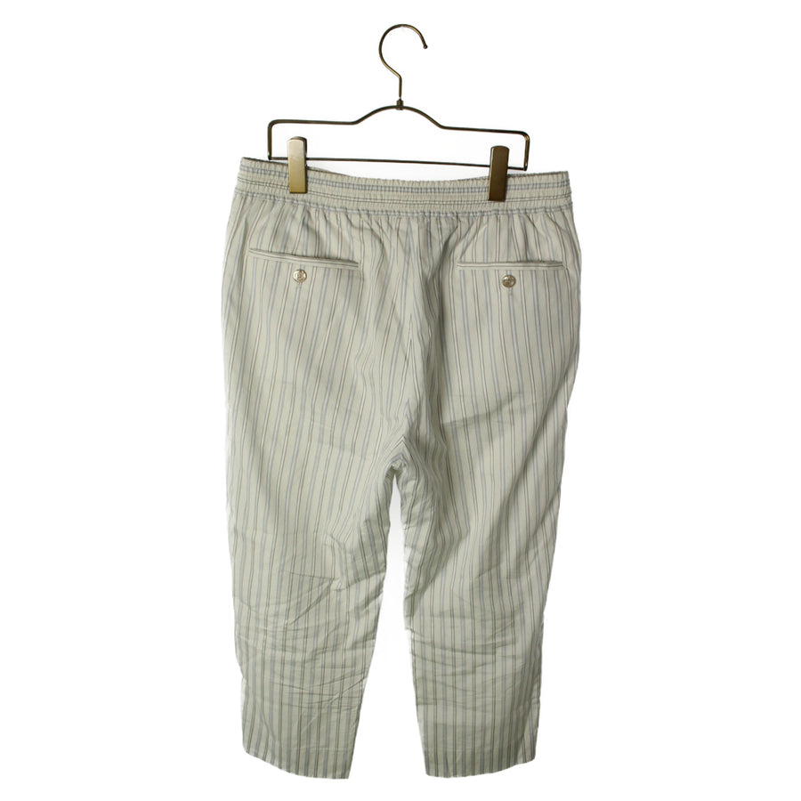 GUCCI/Pants/46/WHT