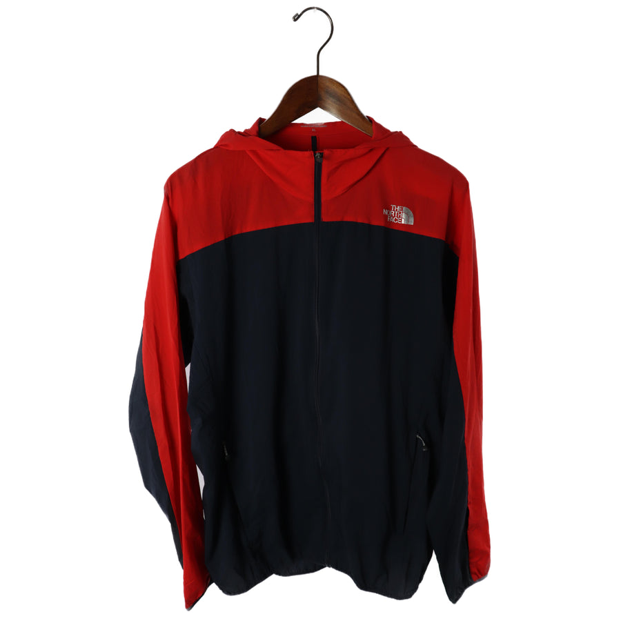 THE NORTH FACE/Swallowtail Vent Hoodie/NP21668/Windbreaker/XL