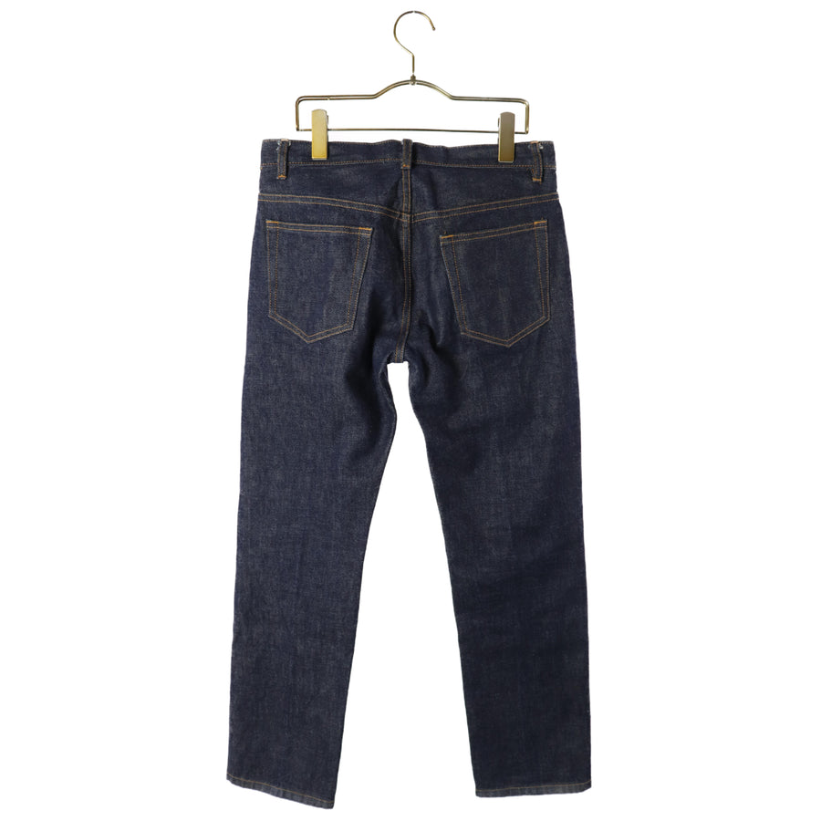 A.P.C./Straight Pants/28/Denim/IDG