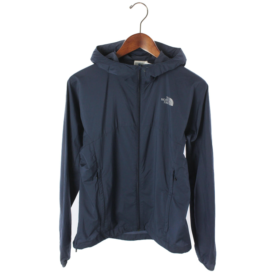 THE NORTH FACE/Swallowtail Hoodie/Windbreaker/M/Nylon/NYV