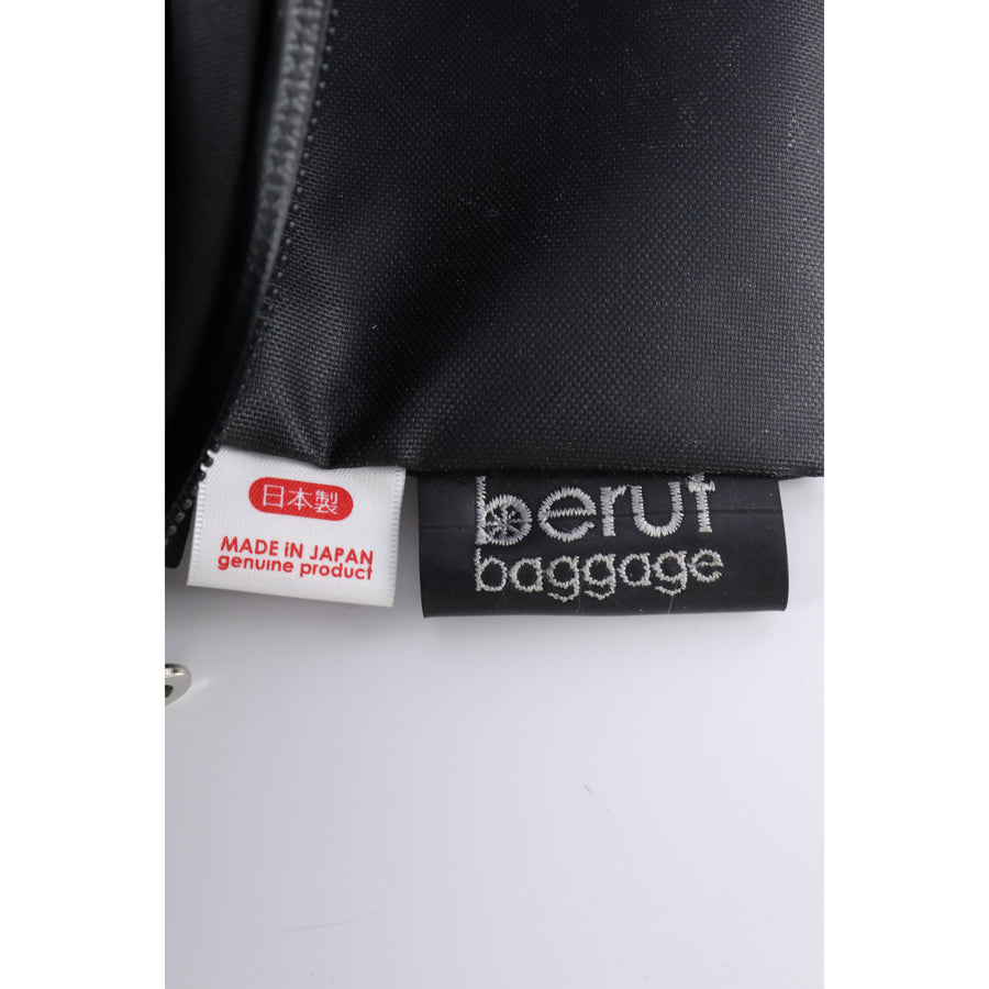 beruf baggage/Cross Body Bag/Nylon/BLK