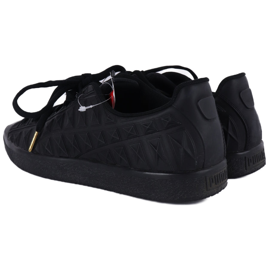 PUMA/Clyde 3D X Ray/Low-Sneakers/BLK/US11