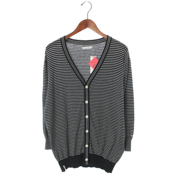 DELUXE/Cardigan/XL/Cotton/NVY