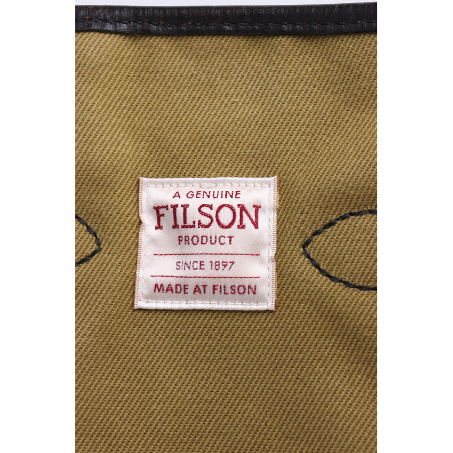 FILSON/Backpack/Canvas/CML