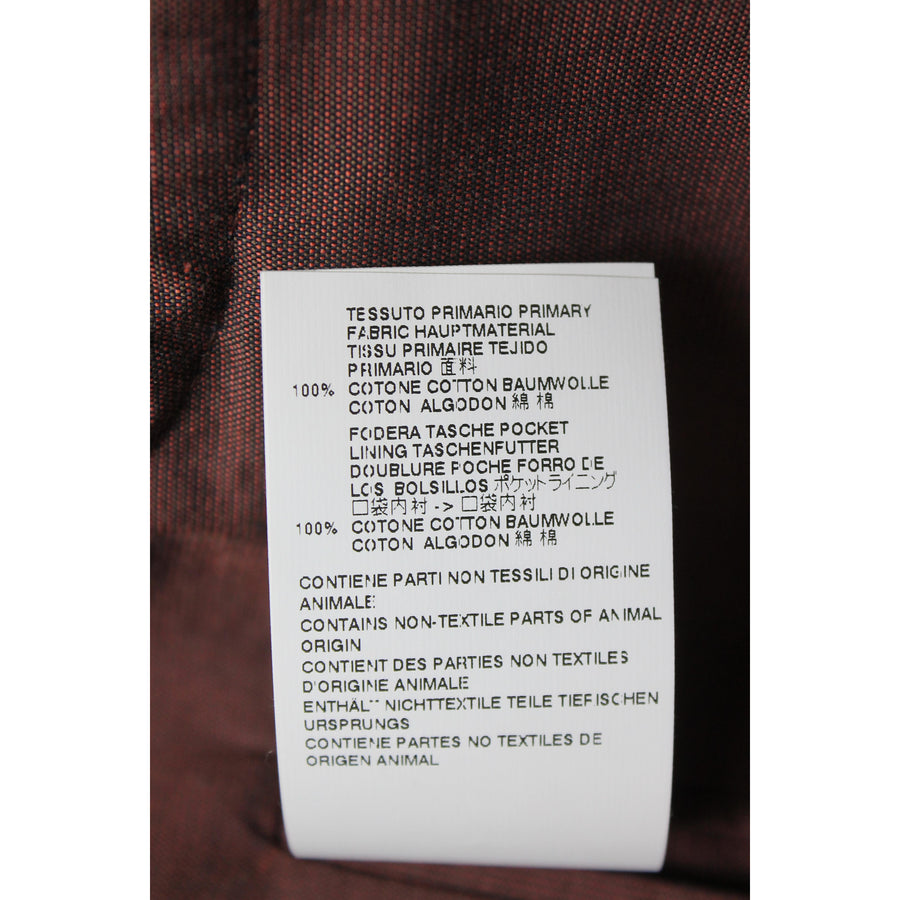 Maison Margiela/Tailored Jkt/48/Cotton/S30BN0348