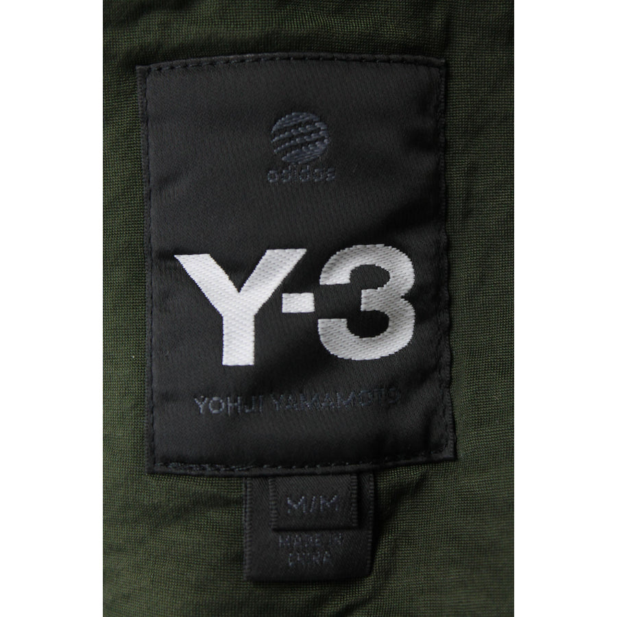 Y-3/WoolTrench Coat/M/NVY