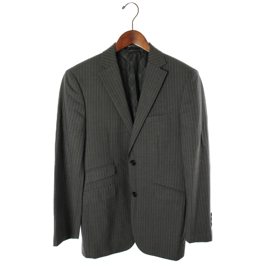 BURBERRY BLACK LABEL/Tailored Jacket