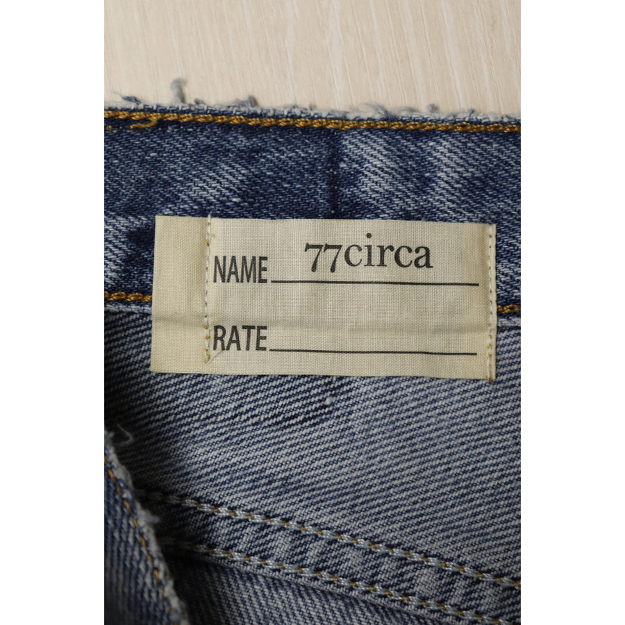 77circa/Bottoms/DenimDenim/IDG