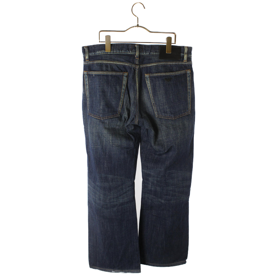 POLORALPH LAUREN/Bottoms/30/Denim/IDG/710680935001