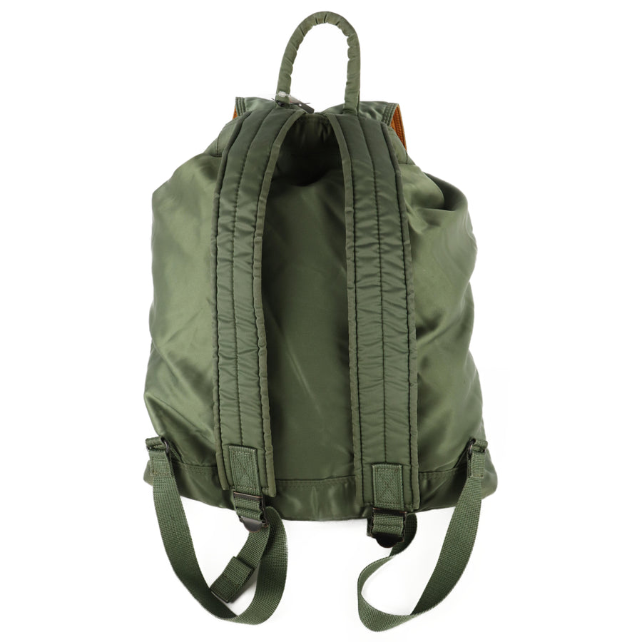PORTER/Backpack/GRN