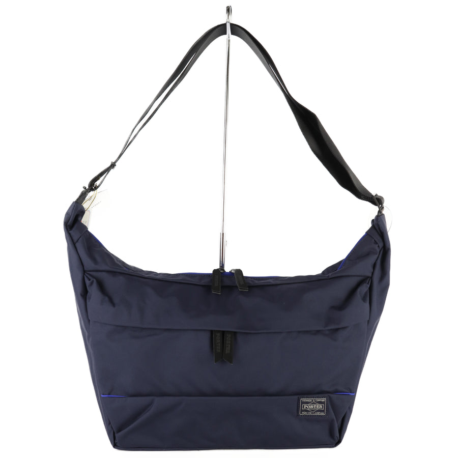PORTER/Cross Body Bag/Polyester/NVY