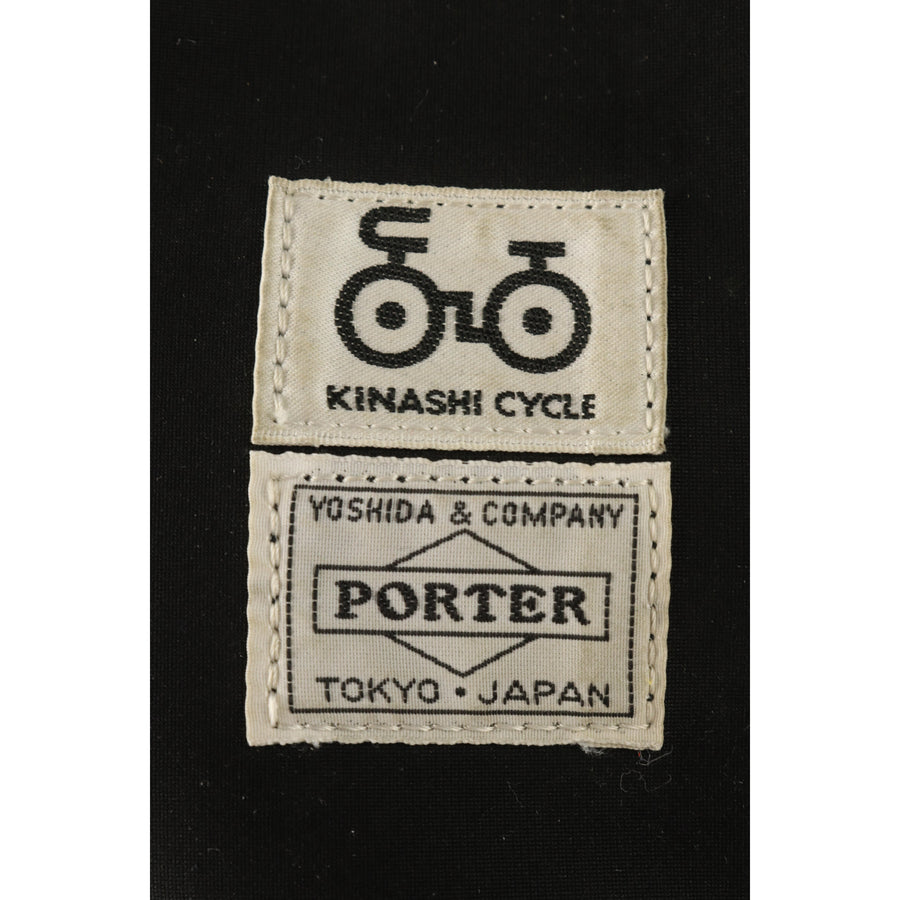 PORTER/Fanny Pack2/Fanny Pack/BLK/Kinashi Cycle