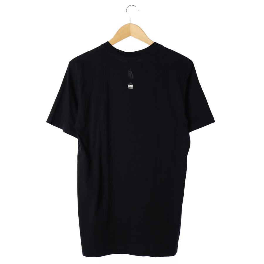NIKE/T-shirt/S/Cotton/BLK