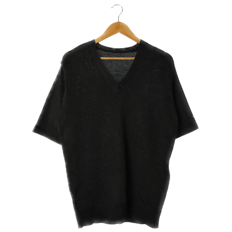 UNDER COVER JUN TAKAHASHI/UCY4912/Tops/3/Polyester/black/BLK