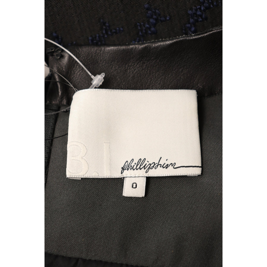 3 1 Phillip Lim/SS Dress/0/Polyester/NVY