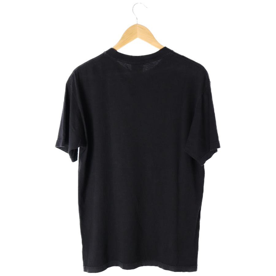 Alltimers/T-shirt/M/Cotton/BLK