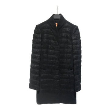 ALLSAINTS//Coat/4/BLK/Wool/Plain