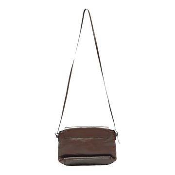 Furla//Bag//BRW/Leather/Plain
