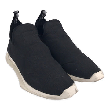 Rick Owens//Low-Sneakers/US11/BLK/Others/Plain