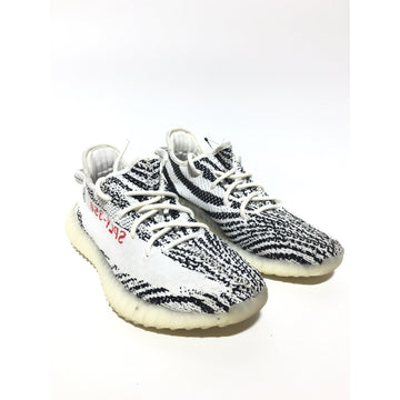 YEEZY/7.5/Low-Sneakers/MLT/Others/Animal Pattern