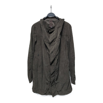 RICK OWENS DRKSHDW//Jacket/L/BRW/Others/Plain