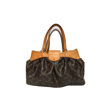 LOUIS VUITTON/HANDBAG/Hand Bag//BRW/Others/Monogram