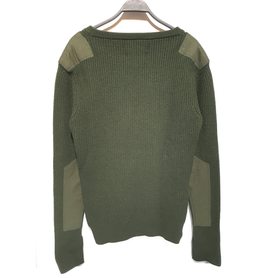YEEZY/XXS/Sweatshirt/GRN/Others/Plain