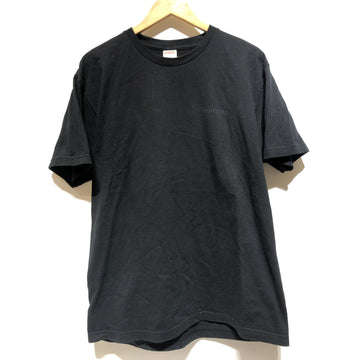 Supreme/M/T-Shirt/BLK/Cotton/Graphic