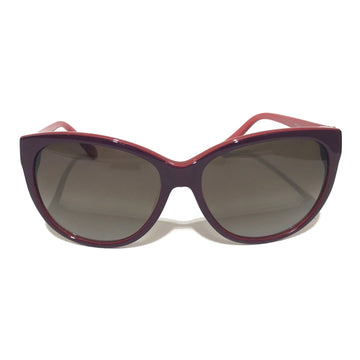 VIVIENNE WESTWOOD/PURPLE PINK PLANET/Sunglasses/./PNK/Plastic/Plain