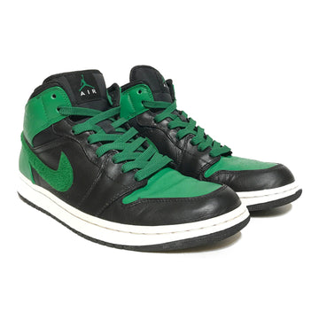 Jordan/RETRO PHAT PREMIER GREEN/Hi-Sneakers/12/MLT/Leather/Plain