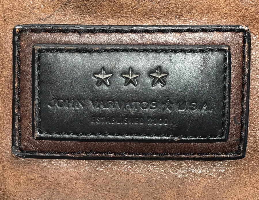 john varvatos//Backpack//BRW/Others/Plain