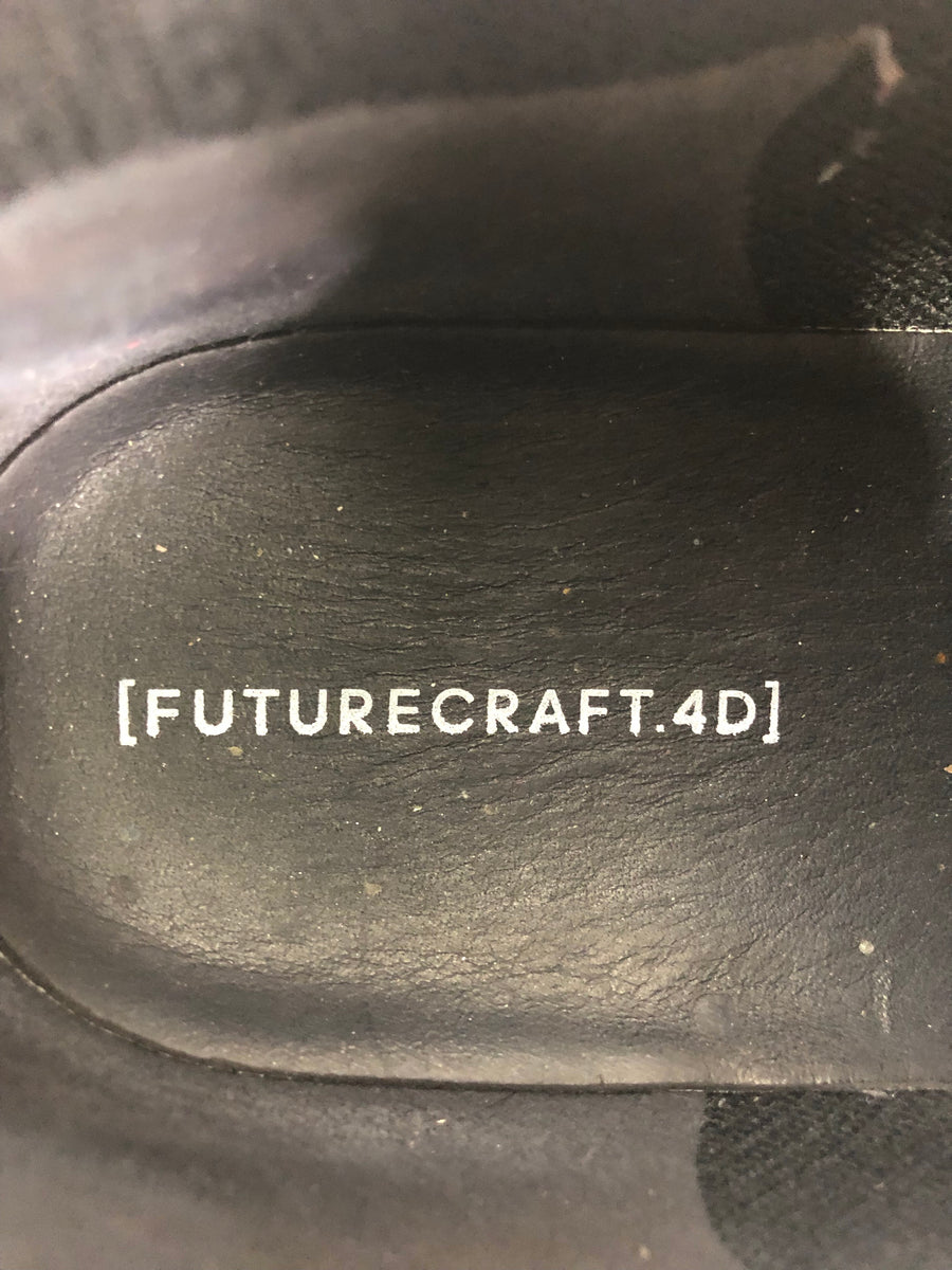 Adidas/Futurecraft 4D /Low-Sneakers/US11
