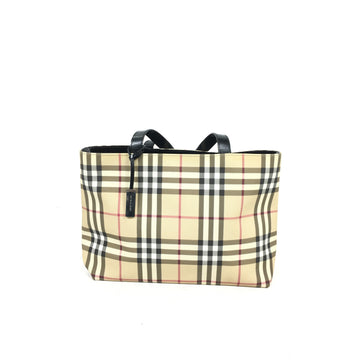 BURBERRY//Hand Bag/MLT/Others/Plaid
