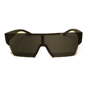 BURBERRY LONDON//Sunglasses//BLK/Celluloid/Plain
