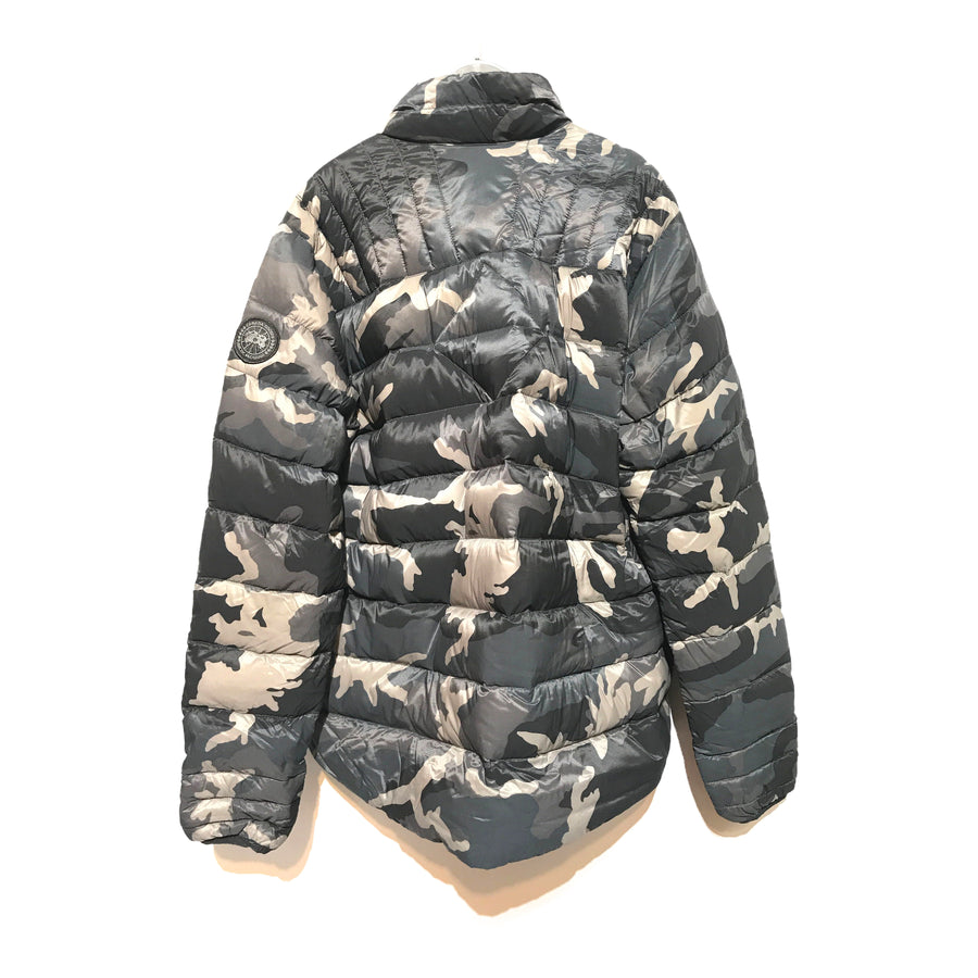 CANADA GOOSE/CAMO/Jacket/XL/MLT/Polyester/All Over Print