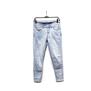 ksubi/Skinny Pants/27/IDG/Denim/Plain