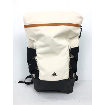 Adidas/-/Backpack/CRM/Polyester/Plain